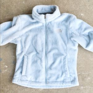 🆕 Listing!  The North Face | Baby Blue Fleece